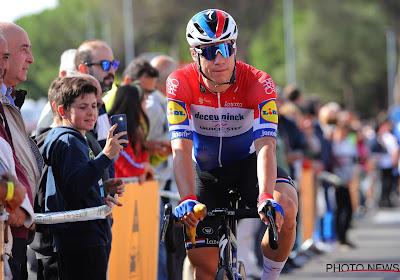 Et de cinq pour Deceuninck: Jakobsen termine le travail sur la Vuelta!