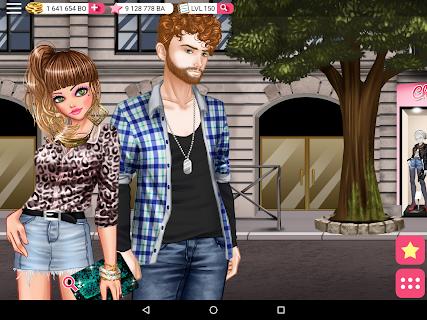 Like a Fashionista screenshot 04