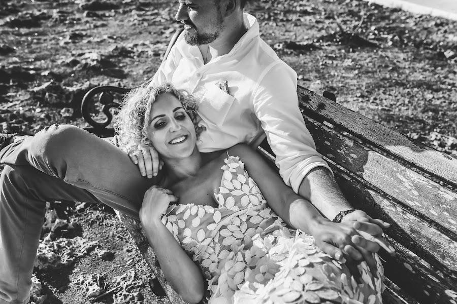 Vestuvių fotografas Alina Saulius (twosidesphoto). Nuotrauka 19.06.2019