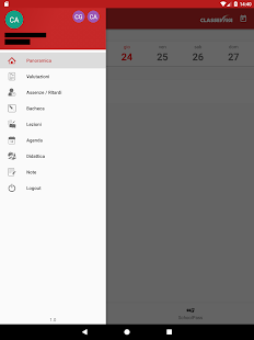 App ClasseViva Studenti APK for Windows Phone