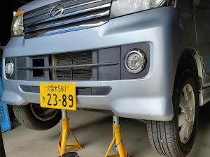 アトレーワゴン S331Gのカスタム事例画像 けいちゃんさんの2020年11月06日19:41の投稿