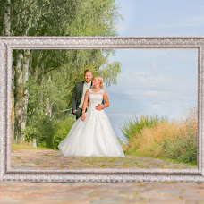 Wedding photographer Thorsten Neumann (ThorstenNeumann). Photo of 09.08.2016