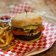 Poipu Burger