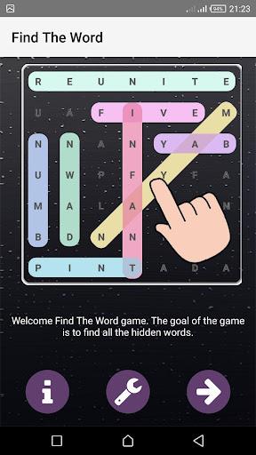 Word Link-letter puzzle  screenshots EasyGameCheats.pro 3