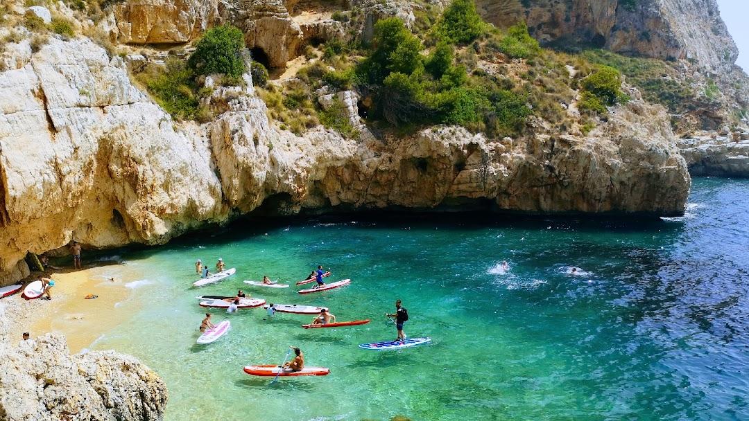 CLUB SURF EL MORENO ALICANTE | clases surf, cursos Paddle surf & SUP, Excursiones o Travesías SUP - Club Surf & paddlesurf SUP y kayak School in Alicante. Cursos y clases surf