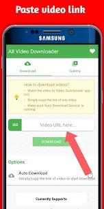 Videomate App 1