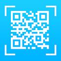 QR code reader icon