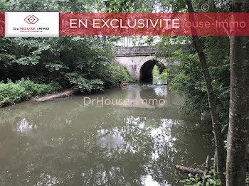 terrain à Thevet-Saint-Julien (36)