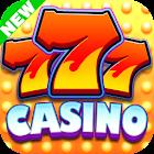 777 Casino – Best free classic vegas slots games icon