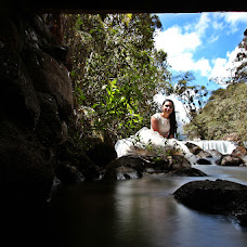 Wedding photographer Angel Valverde (angelvalverde). Photo of 21.10.2016