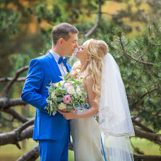Wedding photographer Ruslan Sidko (rassal). Photo of 08.02.2017