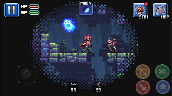 Dungeon X Dungeon Screenshot