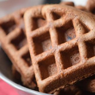 Hazelnut Waffles Recipes