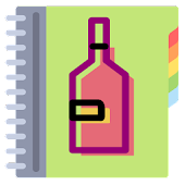 Wine Notebook - Notes, Ratings, Cellar Inventory