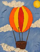 Photo: Hot Air Balloon