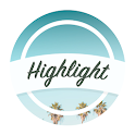 Highlight Cover Maker for Instagram - StoryLight icon