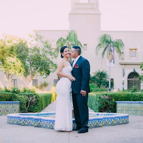Wedding photographer Saénz Adrián (adriansaenz). Photo of 20.04.2017