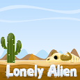 Lonely Alien