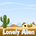Lonely Alien