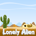 Lonely Alien icon