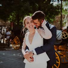Fotógrafo de bodas Manuel Fijo (manuelfijo). Foto del 15.01.2019