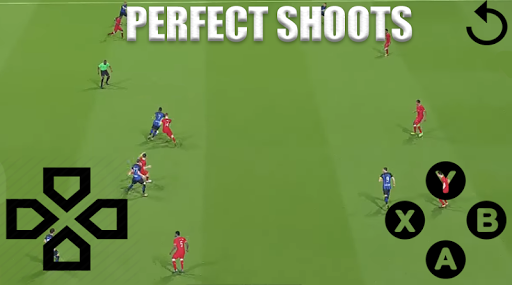 Soccer 2018 Games 3.0 screenshots 8