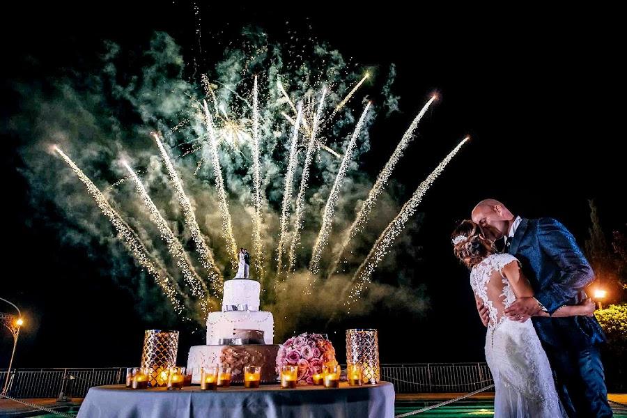 Wedding photographer Massimiliano Magliacca (Magliacca). Photo of 01.09.2017