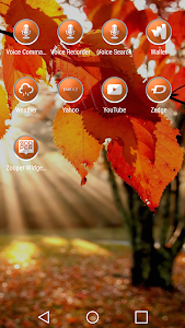 Enyo Orange - Icon Pack screenshot 5