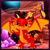 Jumpy Dragon