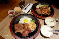 人从众厚切牛排-敦化店 Ren Cong Zhong Steak
