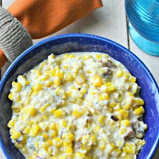 World's Best Cream Corn.