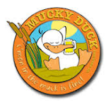 Logo for Mucky Duck Brewery