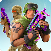Respawnables - FPS Forze Speciali icon