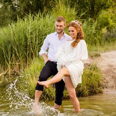 Wedding photographer Tatyana Kunec (Kunets1983). Photo of 19.07.2017