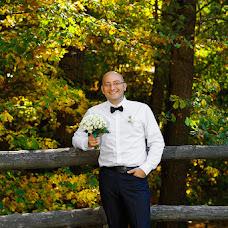 Wedding photographer Igor Trubilin (TokyoProse). Photo of 02.11.2015