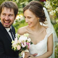 Wedding photographer Olga Nekravcova (nekravcova). Photo of 10.04.2017