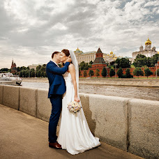 Wedding photographer Vitaliy Bakarev (Daganet). Photo of 29.09.2017