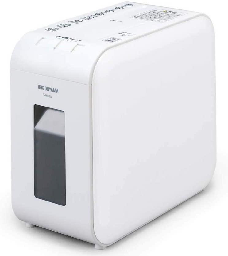 アイリスオーヤママイクロクロスカットP4HMS-W