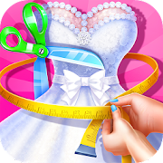 Game Wedding Dress Maker - Princess Boutique APK for Windows Phone