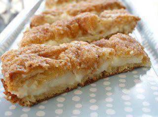 Cheesecake Sopapilla Recipe