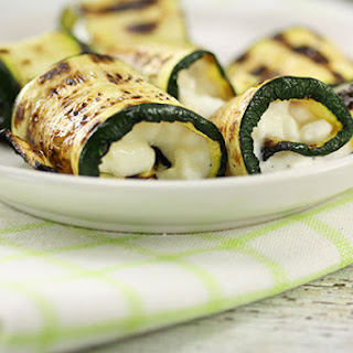 Zucchini And Ricotta Cheese Recipes