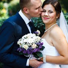 Wedding photographer Vladislav Klimenko (vlaadklimenko). Photo of 04.10.2015