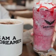 Dream St.Coffee