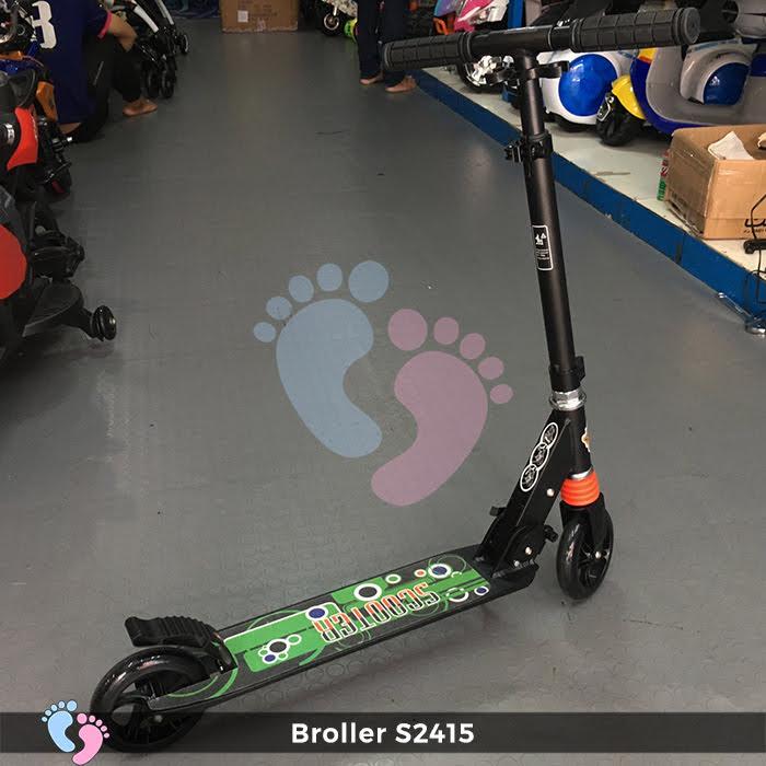 Xe trượt Scooter 2 bánh Broller S2415 1