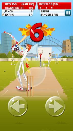 Stick Cricket 2 1.2.11 screenshots hack proof 1