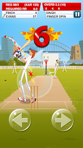 Stick Cricket 2 App Latest Version Download For Android and iPhone 1