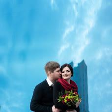 Wedding photographer Alena Bozhko (alenabozhko). Photo of 22.04.2016