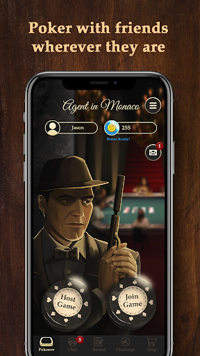 Pokerrrr2: Poker with Buddies - Multiplayer Poker 4.1.7 APK MOD screenshots 1
