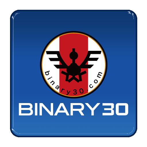 Binary30 業界初の0円で始めるバイナリーオプション