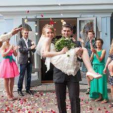 Wedding photographer Anna Shulyateva (AnnaShulyatyeva). Photo of 28.02.2015